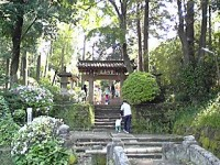 浄智寺の写真