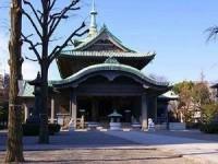 東京都慰霊堂の写真