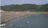 古里海水浴場