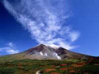 旭岳の写真