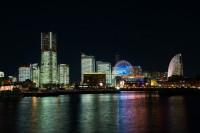 横浜みなとみらい21の写真