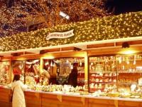 ミュンヘン・クリスマス市 in Sapporoの写真