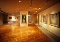 黒部市宇奈月国際会館・セレネ美術館の写真