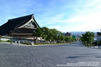 東本願寺函館別院の写真