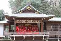 Hitachinokuni Sojagu Shrine