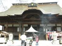 曼陀羅寺の写真