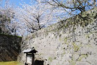 鶴丸城(鹿児島城)
