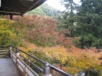 両子寺の写真