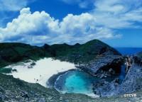 小笠原諸島の写真
