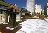 柴田神社の写真