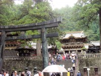 Nikko Tosho-gu Shrine