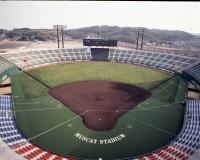 倉敷マスカットスタジアムの写真