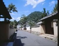 石火矢町ふるさと村の写真