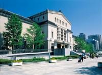大阪市立美術館の写真