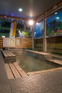 湯田温泉の写真