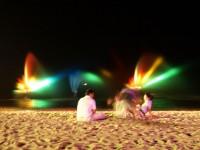 虹ヶ浜海水浴場の写真