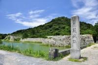 萩城跡・指月公園