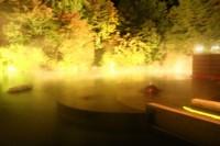 古牧温泉の写真