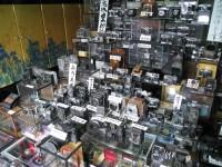 世界写真機博物館