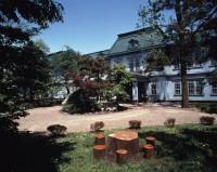 青森市森林博物館