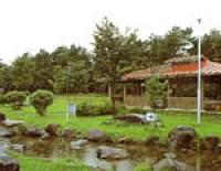 間木ノ平グリーンパークの写真