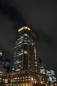 JPタワーの写真