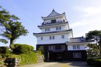 平戸城の写真