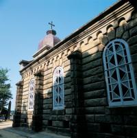 頭ヶ島教会の写真