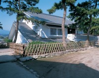 観光復興記念館