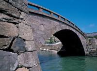 幸橋の写真