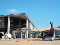 平戸市生月町博物館島の館の写真