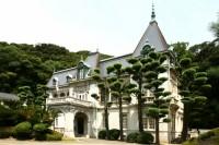 萬翠荘(愛媛県美術館分館郷土美術館)