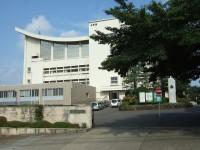専修大学 生田キャンパス