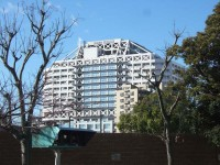 川崎市立川崎病院の写真