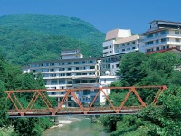 志戸平温泉の写真