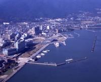 大津港マリーナの写真