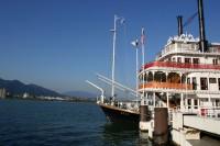びわこクルーズ(琵琶湖汽船)の写真