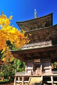 鶴林寺(徳島)の写真