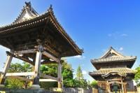 阿波国分寺の写真