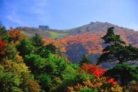 剣山の写真