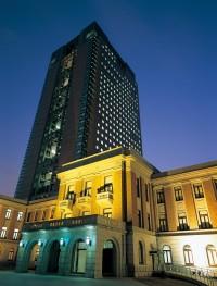 群馬県庁32階展望ホール