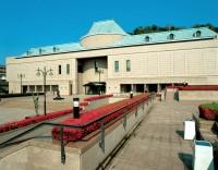 鹿児島市立美術館の写真