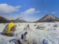 榛名湖の写真