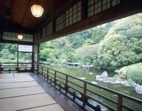 友泉亭公園の写真