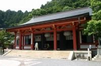 鞍馬寺の写真