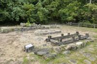 大板山たたら製鉄遺跡の写真