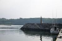 恵美須ヶ鼻造船所跡の写真
