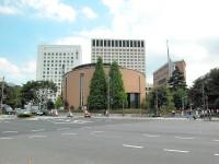 上智大学 四谷キャンパスの写真