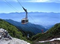 駒ヶ岳ロープウェイの写真