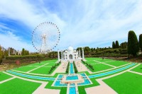 神戸フルーツ・フラワーパークの写真